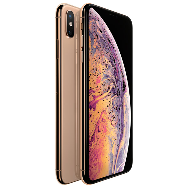 Смартфон Apple iPhone XS Max 64GB Gold (RFB)